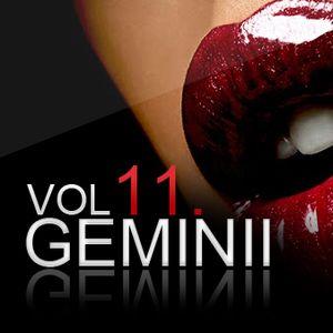 Geminii - VOLUME11. Special Diamond Mix
