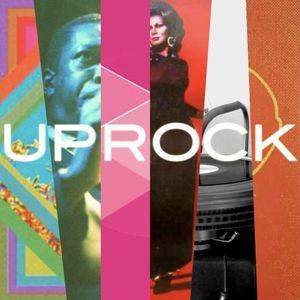Uprock Mix (28.6.15)