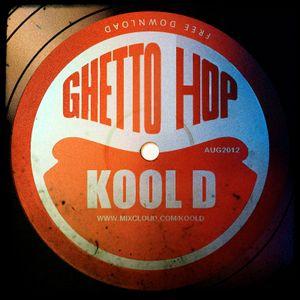 Ghetto hop