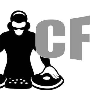 DJ CFLY Dec Electro mix