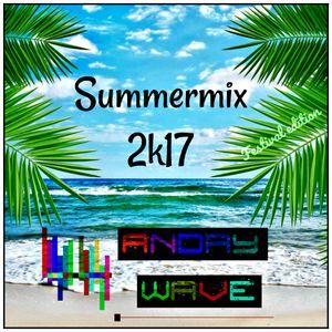 Summermix 17