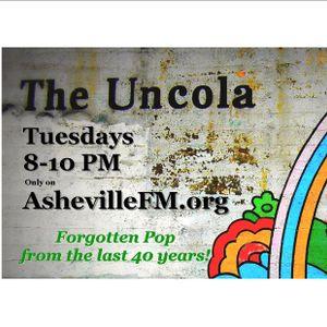 The UnCola 7-22-14 Show