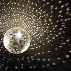 World Cosmic Disco Tape