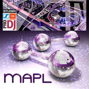 Astral Projection  Remixed By (MAPL)