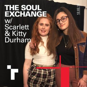 The Soul Exchange with Scarlett O'Malley - 12 February 2019