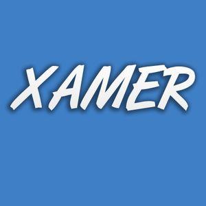 1 Mix 10 Musiques (Mars) - XAMER