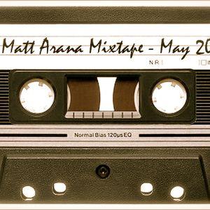 The Mixtape - May 2011