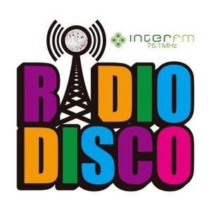 Radio Disco 2018.03.03 ひな祭りGIRLS R&B MIX