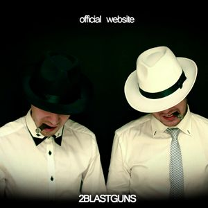 2blastguns - Cast 2 Blast Podcast 026/Subscribe on iTunes