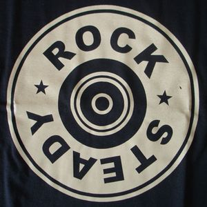 My 45's - Rocksteady DJ's