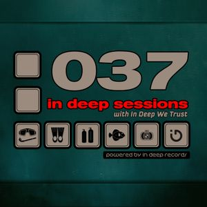 In Deep Sessions 037 - November 2012