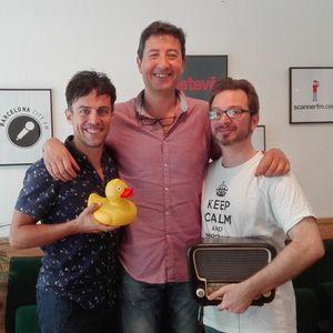 Nick and Noah Need Help with Jaume Pamies 28.05.18