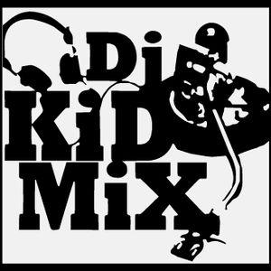 DJ Kid Mix Urban / Rhythmic / Hip Hop / RnB Radio Mix 017