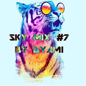 Sky Mix #7
