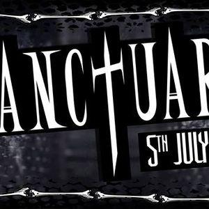 Live @ Sanc†uary 5 Jul 2014