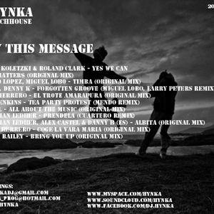 Dj Hynka - Play This Message