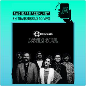 Bastidores do show Assim Soul da Louis&Anas (21.07.16)