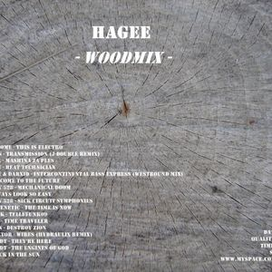 Hagee - WoodMix