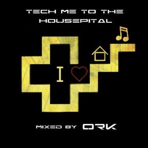 Tech Me To The Housepital