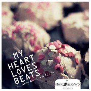 my heart loves beats by jinna mo & feyorz