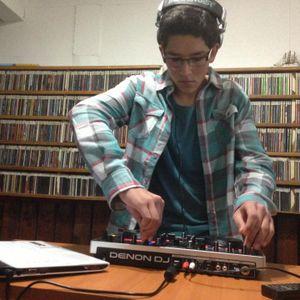 GUEST DJ SHOW (DJ FISA) Radio Fiessta /Sábado 13 de Abril