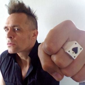 JOHN ROBB - DEATH TO TRAD ROCK
