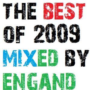 Engand - Yearmix 2009