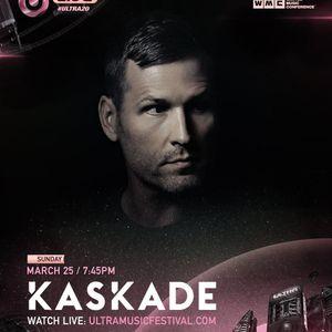 Kaskade - Live @ Ultra Music Festival Miami 2018 (EDMChicago.com)