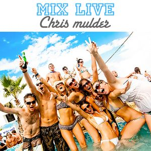 Mix live (Club juin 2009) Dj Chris Mulder (Cdj Pioneer)