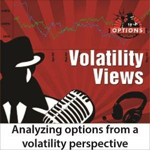 Best of Volatility Views: The Birth of Modern Volatility Skew