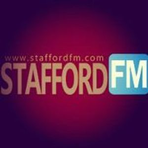 [Stafford FM] Accelerated Sessions (Radio Show) - Audio Rejectz Special