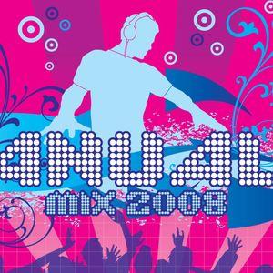 Dj.Flori - Anual mix 2008
