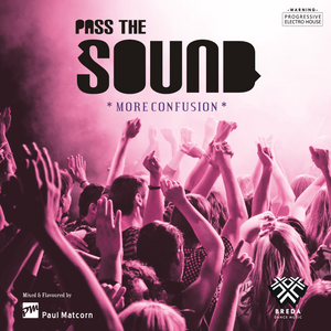 Pass The Sound (vol.2) - More Confusion