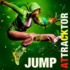 [201114] Jump Attracktor