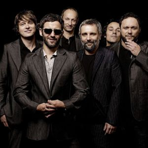 Jazzanova - Radio Show (07-05-2012)