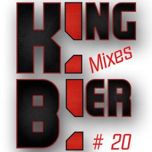 Electro Dutch House Banger Mix #20 [Jan 2013]