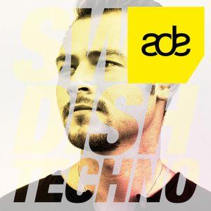 ADE Special: SWETECHNO006 - Nima Khak, exclusive mix