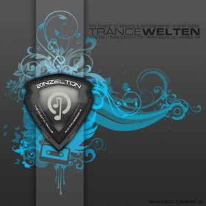 Trancewelten #151 Guestmix by Grand Canyon