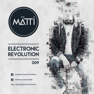 Electronic Revolution 009