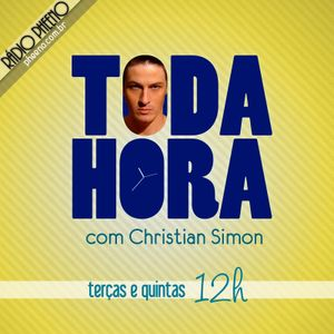 Toda Hora 28/08/2012