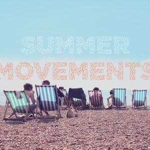 Summer Movements Vol.2 (Part 2)