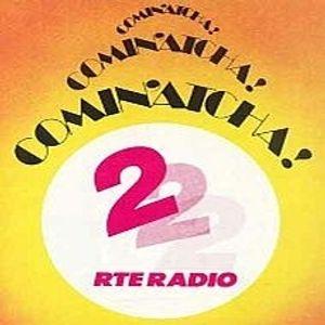 RTÉ 2FM - February 23rd 2007 - Marty Whelan