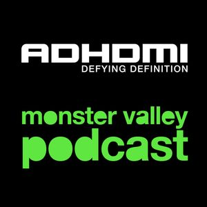 ADHDMi Presents The Sandy Podcast