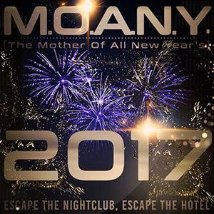 Nc Remix 2Q17 New Year Man Yao