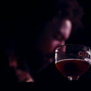 Thavius Beck - ... Is Adlib (mixed by DJ SselemaN) (2012)