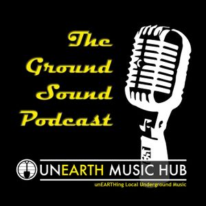 Ground Sound S2E13 - Big Monsta, The Record Company, and Foster the People