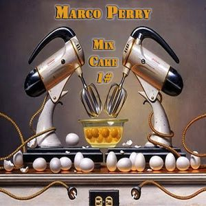 Mix Cake 1# by Marco Perry