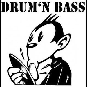 DJ Sikosis - Drum n Bass - Session 65