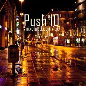 PUSH 10