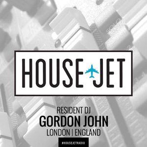 VOL.270 RESIDENT DJ: GORDON JOHN (LONDON, ENGLAND)